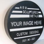 Custom Signature