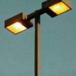 Post Lights: Area
