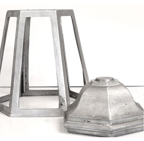 Castings Aluminum, Zinc 1